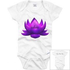 ohm purple lotus