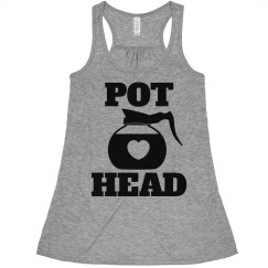 Pot Head Coffee