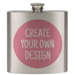 Create Your Own Custom Flask