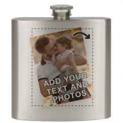 Custom Image Flask