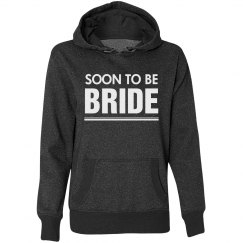 Stylish Soon To Be Bride