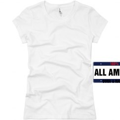 100% American Born