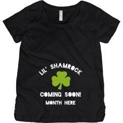 Hello There Irish Baby