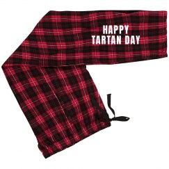 Happy Tartan Day
