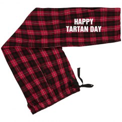 Happy Tartan Day