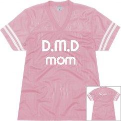 D.M.D Support Jersey