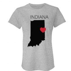 Indiana Heart