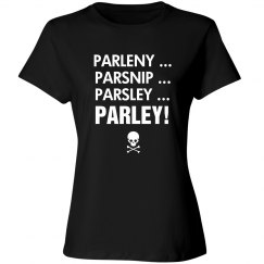 Pirate's Code Parley Tee