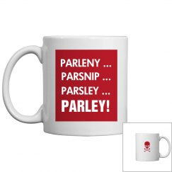 Pirate's Code Parley Mug