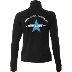 PCPA Artists & Athletes - Youth Jacket