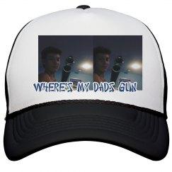 Luca hat