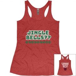 Jingle Bells, vs. Kettle Bells