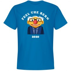 Feel The Bernie