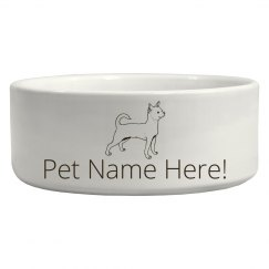 Custom Pet Gifts