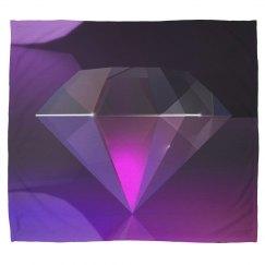 Diamond Dreams Purple