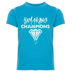 Youth Boys Remaking Champs Tee