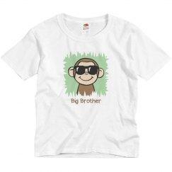 Big Brother Monkey shirt