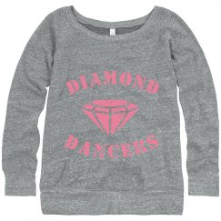 Diamond Dancer Sweatshirt