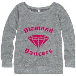 Diamond Dancer Sweatshirt