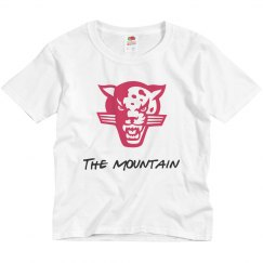 The Mountain Youth
