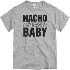 I'm Nacho Baby Cinco Shirt