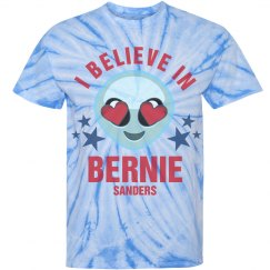 Alien Emoji and Bernie Sanders