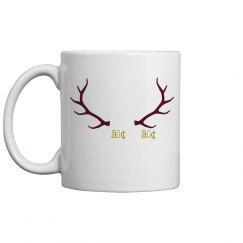 Hierarchy Coffee Mug