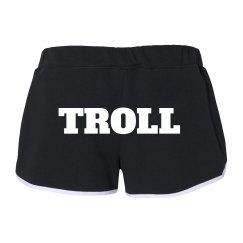 Troll Booty