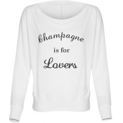 Champagne Lovers