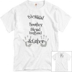 Blessed (for men)