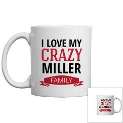 Crazy Miller family