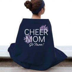 Keep Warm Cheer Mom