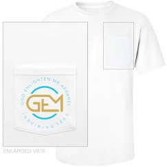 GEM POCKET TEE