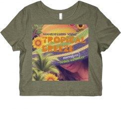 Tropical Breeze Beach Remixes