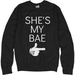 She's My Bae