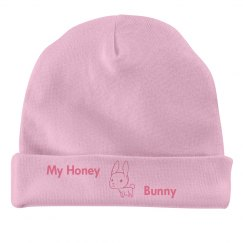 My honey bunny