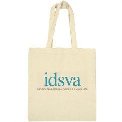 IDSVA Canvas Tote