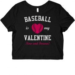 Baseball Valentine
