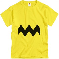 Charlie Squiggle Shirt