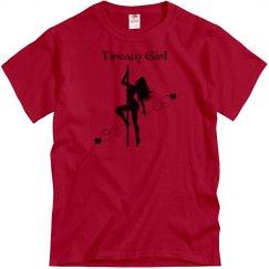Dream Girl - Men's Tee