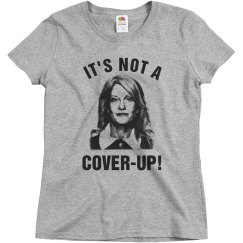 Kellyanne Conway Not A Cover-Up