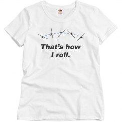 Plane How I Roll