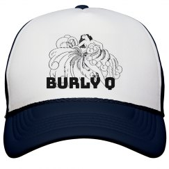 Burly Hat