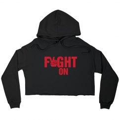 jacket fight on