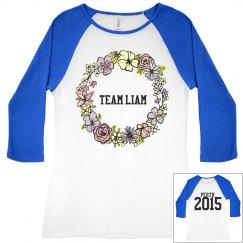 Team Liam