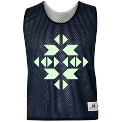 Glow In The Dark Aztec