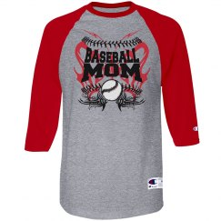 tribal baseball mama