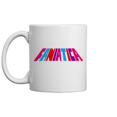 Faniatica Coffee Mug