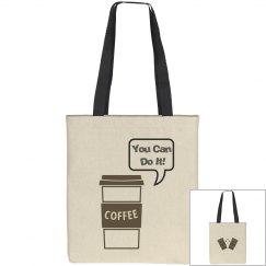 Coffee says...