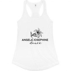 Angela Josephine Tank